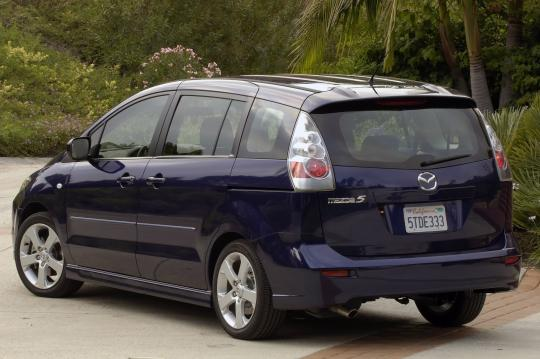2009 Mazda Mazda5 Vin Jm1cr293090352598 Autodetective Com