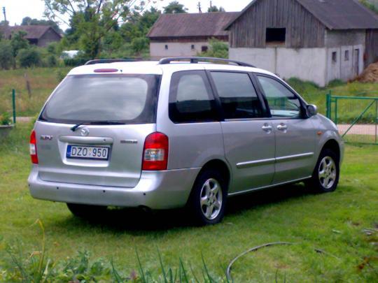 2001 mazda mpv vin jm3lw28g210199117 for 2001 mazda mpv window motor