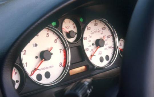 2003 Mazda Mx 5 Miata Vin Jm1nb353430305431