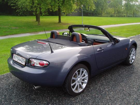 2006 mazda mx 5 miata vin jm1nc25f760103284. Black Bedroom Furniture Sets. Home Design Ideas