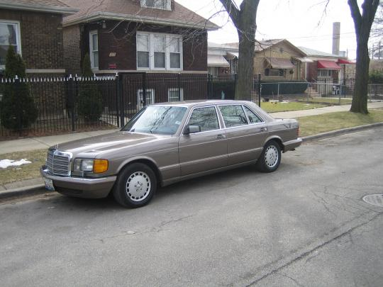 1990 mercedes benz 350 class vin wdbcb35e7la555635 for How much is a 1990 mercedes benz worth