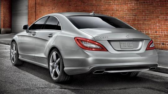 2013 Mercedes-Benz CL-Class - VIN: WDDEJ7EBXDA030974 ...