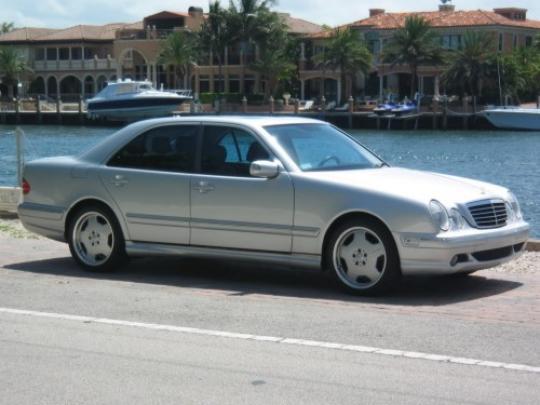 1999 mercedes benz e55 amg vin wdbjf74h4xa878593 for 1999 mercedes benz e55 amg