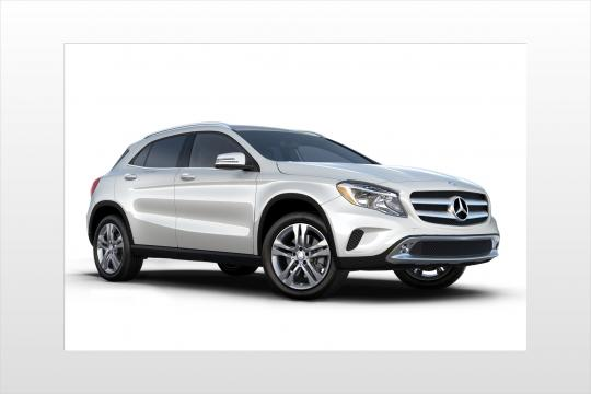 2016 Mercedes Benz Gla Class Vin Wdctg4gb7gj234481