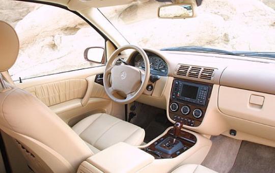 2004 mercedes benz m class vin 4jgab57e44a471402 for 2004 mercedes benz m class