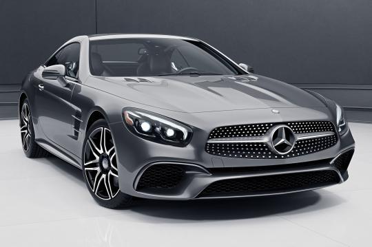 2017 mercedes benz sl class vin wddjk6ga0hf043543 for Mercedes benz sl