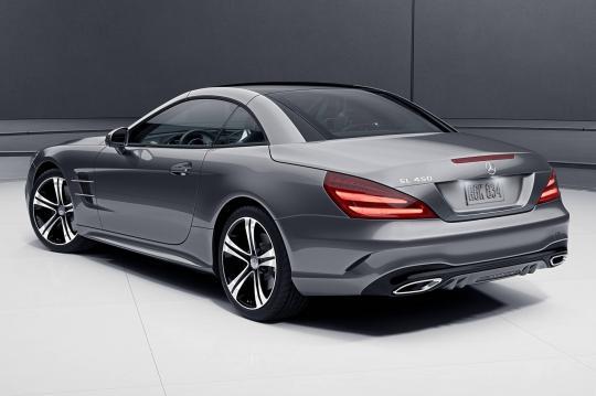 2017 mercedes benz sl class vin wddjk7da8hf046796 for Mercedes benz sls class