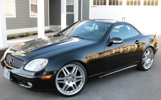 2001 Mercedes Benz Slk Class Vin Wdbkk65f31f189517