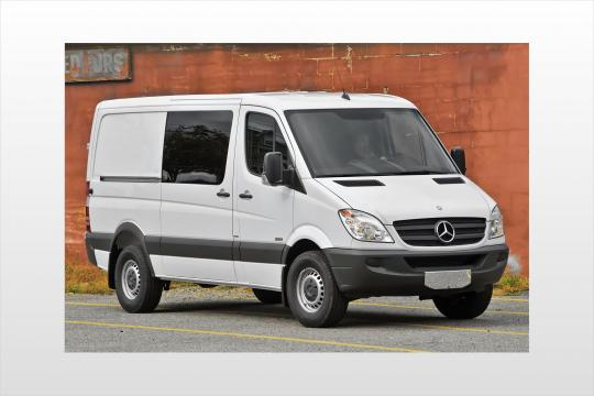 Buy used sprinter van from germany autos post for Buy mercedes benz in germany