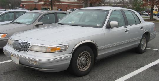 1995 Mercury Grand Marquis Vin 2melm75w2sx695138 2008 Ford Crown Victoria Transmission Wiring Diagram