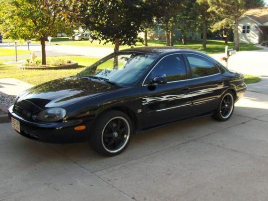 1999 ford mercury sable Car Tuning