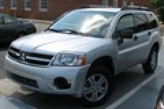 2006 Mitsubishi Endeavor