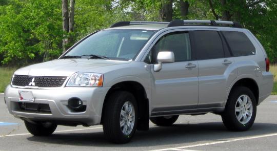 2011 Mitsubishi Endeavor Vin 4a4jm2as0be023233