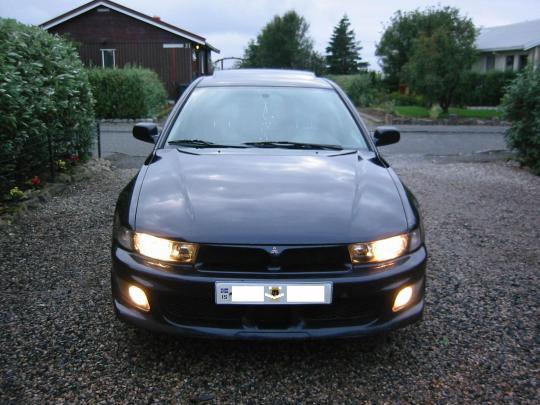 2000 Mitsubishi Galant Vin 4a3aa46g6ye060471 Fuse Box