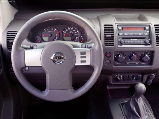 2005 nissan frontier vin 1n6ad07w05c427975 autodetective photos videos interior vanachro Choice Image