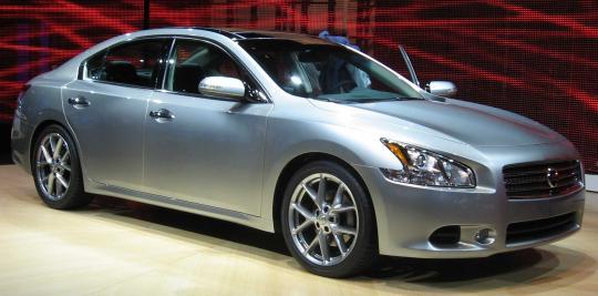 Worksheet. 2009 Nissan Maxima  VIN 1N4AA51E89C856365  AutoDetectivecom