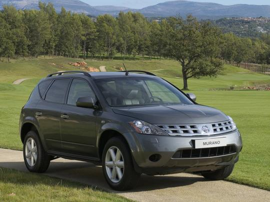 2005 nissan murano vin jn8az08t85w308700. Black Bedroom Furniture Sets. Home Design Ideas