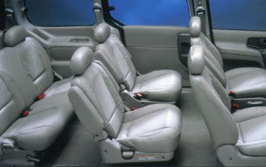 2000 Nissan Quest Vin 4n2xn11t1yd840840 Autodetective Com