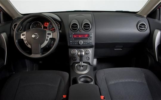 2010 Nissan Rogue Vin Jn8as5mv8aw128071 Autodetective