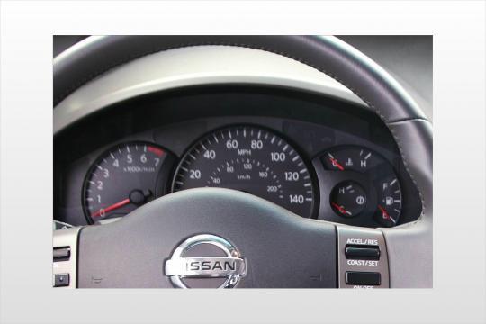2007 Nissan Titan Vin 1n6ba07b67n242072 07 Fuse Box Interior