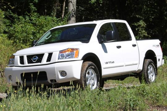 2013 nissan titan vin 1n6ba0ed8dn311134. Black Bedroom Furniture Sets. Home Design Ideas