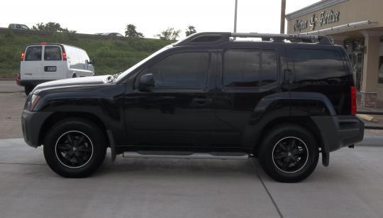 tire size xterra 2007 2018 2019 2020 ford cars. Black Bedroom Furniture Sets. Home Design Ideas