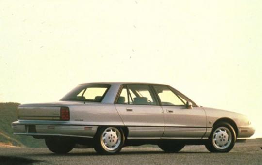 1995 oldsmobile ninety eight vin 1g3cx52k1s4310609. Black Bedroom Furniture Sets. Home Design Ideas
