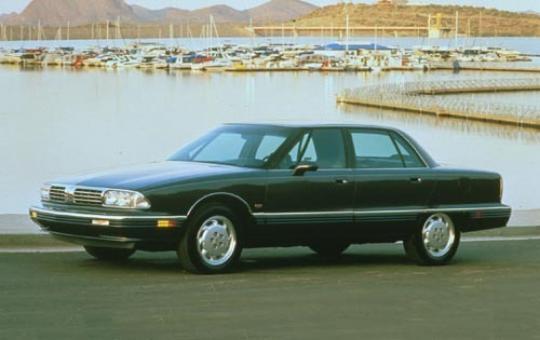 1995 oldsmobile ninety eight vin 1g3cx52k6s4322271. Black Bedroom Furniture Sets. Home Design Ideas