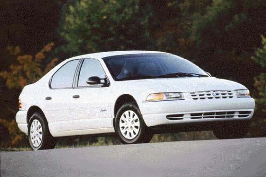 1996 Plymouth Breeze VIN Check, Specs & Recalls - AutoDetectiveAutoDetective