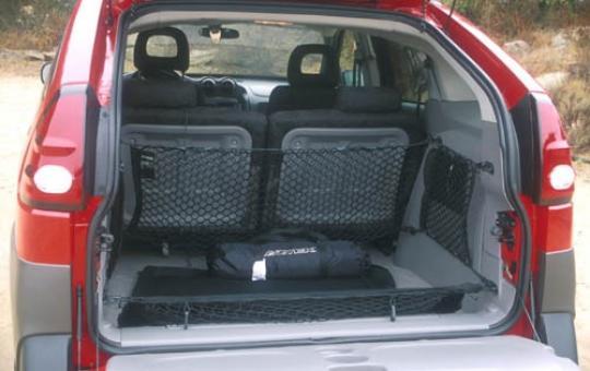 2001 Pontiac Aztek Vin 3g7da03e01s517555