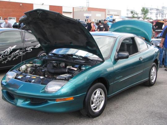 1996 pontiac sunfire vin 1g2jb5245t7510260 autodetective com rh autodetective com 1996 pontiac sunfire gt manual transmission 1993 Pontiac Sunfire
