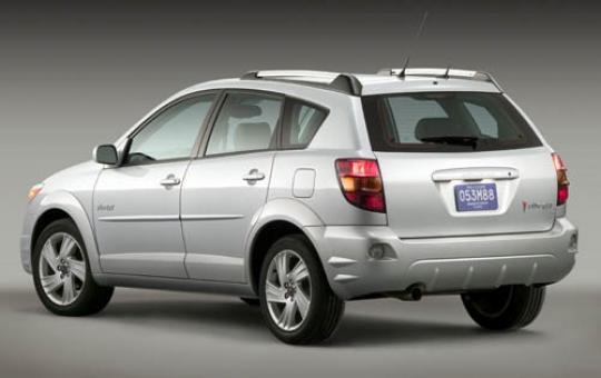 2006 Pontiac Vibe Vin 5y2sl65806z459552 Autodetective Com