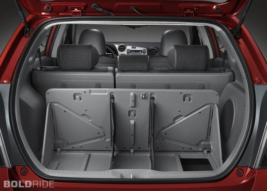 2009 Pontiac Vibe - VIN: 5Y2SP67039Z475079 - AutoDetective.com