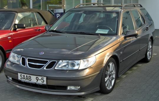 2005 Saab 9 5 Vin Ys3eb59e353519828 Autodetective Com