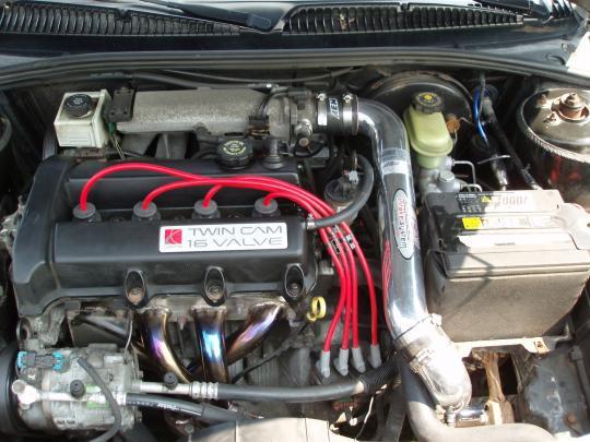 1993 Saturn S Series Vin 1g8zg1575pz121718 Fuse Box