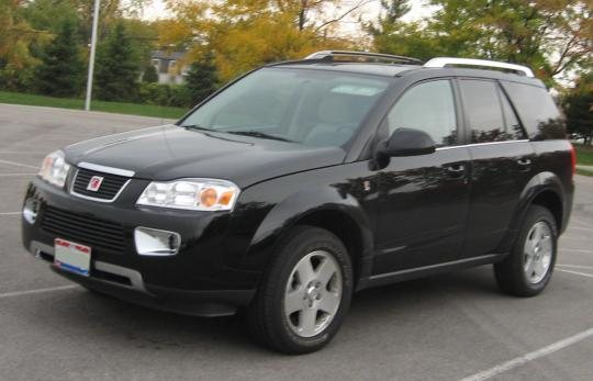 2007 saturn vue vin 5gzcz53487s867268. Black Bedroom Furniture Sets. Home Design Ideas