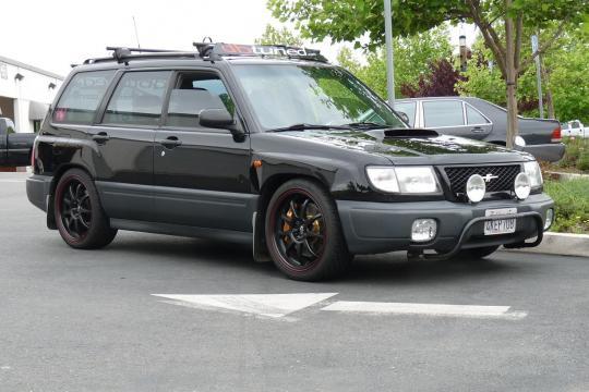 100 2014 Subaru Forester Light Bar Subaru Forester