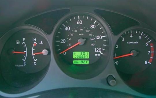 Subaru Forester Dashboard Symbols Doylestown Pa Subaru Dealer