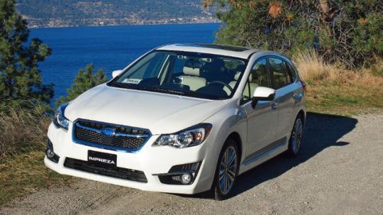 2015 Subaru Impreza - VIN: jf1gpac60fh212462 - AutoDetective.com