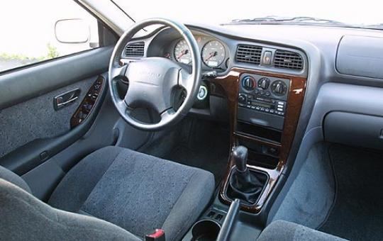 2002 Subaru Outback Vin 4s3be686327205506 Autodetective