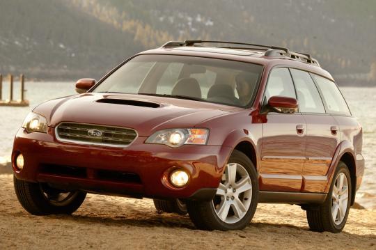 2007 Subaru Outback Vin 4s4bp61c677345384