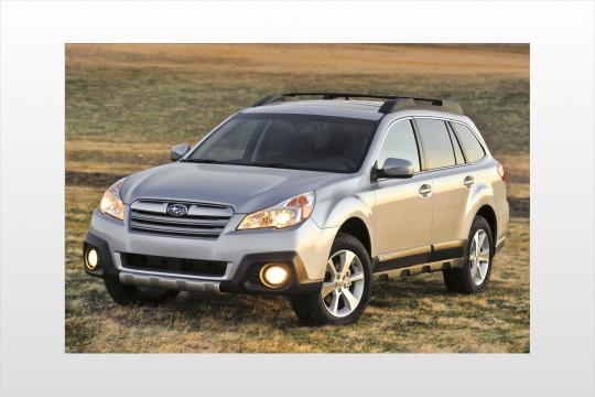 difference between subaru outback 2014 vs 2013. Black Bedroom Furniture Sets. Home Design Ideas
