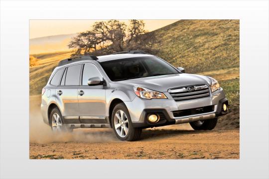 2014 Subaru Outback Vin 4s4brclc8e3322442