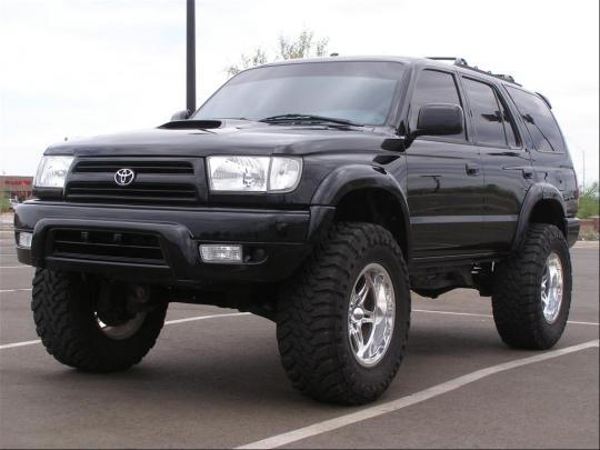 1999 Toyota 4runner Vin Jt3gm84r5x0052412 Autodetective Com