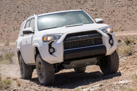 towing capacity on 2015 toyota 4 runner autos post. Black Bedroom Furniture Sets. Home Design Ideas