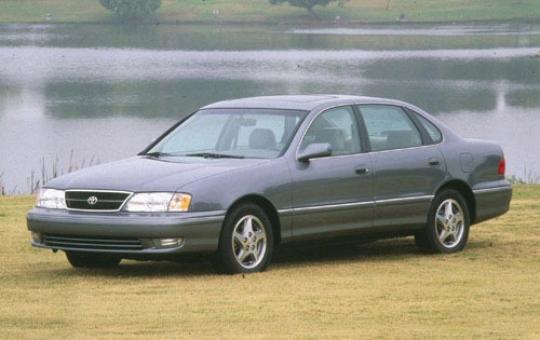 1997 toyota avalon vin 4t1bf12b4vu146411 for Motor vehicle trenton nj number