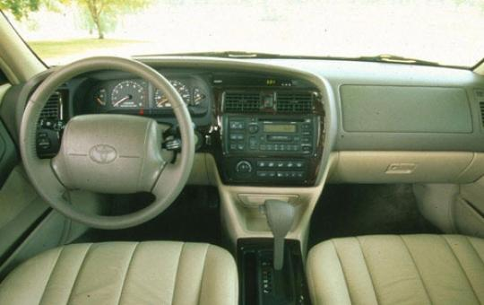 1999 Toyota Avalon Vin 4t1bf18b7xu341963