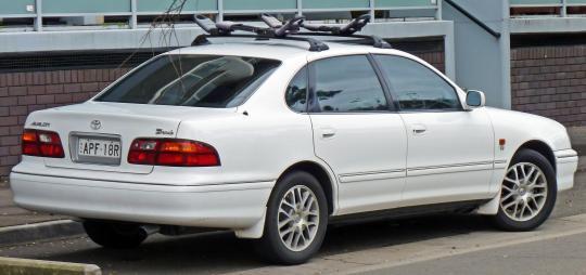 2003 Toyota Avalon Vin 4t1bf28b33u304148 2001 Fuel Filter Location