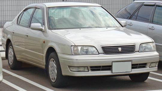 1996 Toyota Camry Photo 1