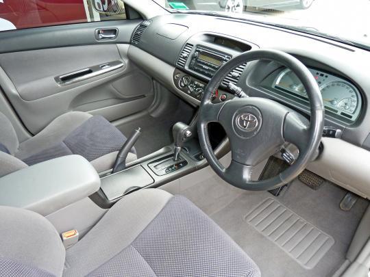 Toyota camry 1999 interior parts - 2000 toyota solara interior door handle ...